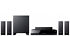Home Theater System: Sony BDV-E370 5.1 Channel Home Theater System