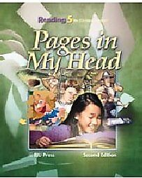 Bob-Jones-BJU-READING-5-PAGES-IN-MY-HEAD-Text-2nd-Ed