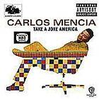 Take a Joke America [PA] by Carlos Mencia (CD, May-2000, Warner Bros.)