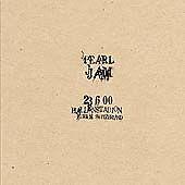 Pearl-Jam-Bootleg-21-23-06-00-Hallenstadion-Zurich-Switzerland-2-CD-LIVE