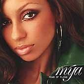 Fear of Flying [Bonus Tracks] by Mya (CD, Nov-2000, Interscope (USA)) 1