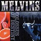 The Colossus of Destiny by Melvins (CD, Apr-2001, Ipecac (Label))