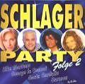Schlagerparty 2 von Various Artists (2000)
