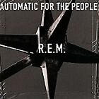 R.E.M. - Automatic for the People (1992)