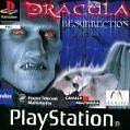 Dracula Resurrection (Sony PlayStation 1, 2002)