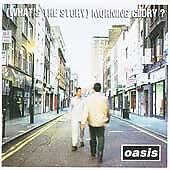 OASIS-1995-CD-WHAT-039-S-THE-STORY-MORNING-GLORY