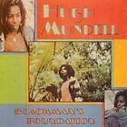 Hugh Mundell - Blackman's Foundation (1985)