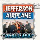 Jefferson Airplane - Takes Off (2003)