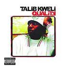 Talib Kweli - Quality (Parental Advisory, 2002)