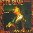 Keith Frank - Live at Slim's Y-Ki-Ki (Live Recording, 1999)