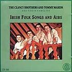 The Clancy Brothers - Irish Folk Songs (1998)