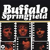 Buffalo Springfield by Buffalo Springfield (CD, Aug-1985, Atco (USA))