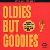 Oldies-but-Goodies-Vol-7-CD-1-by-Various-Artist