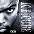 Greatest Hits [PA] by Ice Cube (CD, Dec-2001, Priority Records (USA)) : Ice Cube (CD, 2001)