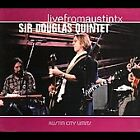 Live From Austin TX [Digipak] by The Sir Douglas Quintet (CD, May-2006, New West (Record Label))