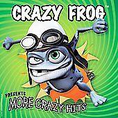Frog more crazy hits presents vanilla ice david bowie freddie mercury