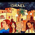 Putumayo Presents Israel [Blister] by Various Artists (CD, Sep-2007, Putumayo)