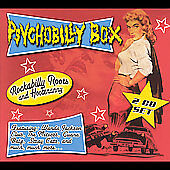Psychobilly-Box-Rockabilly-Roots-Hoots-CD-Nov-2007-2-Discs-Cleopatra