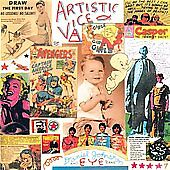 Artistic Vice [Bonus Tracks] by Daniel J...