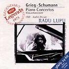 Grieg & Schumann: Piano Concertos (CD, Feb-2000, Decca)