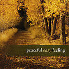Peaceful Easy Feeling by Mark Burchfield (CD, Feb-1999, Platinum Disc)