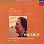 Catalani: La Wally (CD, Nov-1989, 2 Discs, London)