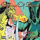 Tokyo Warhearts: Live [PA] by Children of Bodom (CD, Apr-2008, Fontana/Universal)