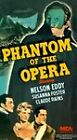 The Phantom of the Opera (VHS)