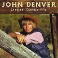 Greatest Country Hits - John Denver
