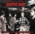 Very Best Of The Fontana Years von Manfred Mann (1997)