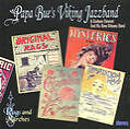 Rags And Marches von Papa Bues Viking Jazzband & Graham Stewart+new Or (2002)