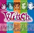 W.I.T.C.H.(Witch) (2007)