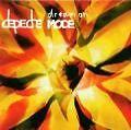 Pop Maxis/EPs vom Depeche Mode's Musik-CD