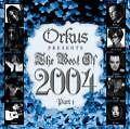 Various - Orkus Pres.the Best of 2004 Part 1 /4
