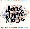 Jazz-Lyrik-Prosa von Manfred Krug,Jazz Optimisten (1995)