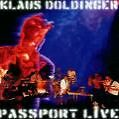 Live Jazz-Musik-CD 's