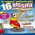 DJ Kroko Präsentiert:16 Bissige Stimmungshits von Various Artists (2005)