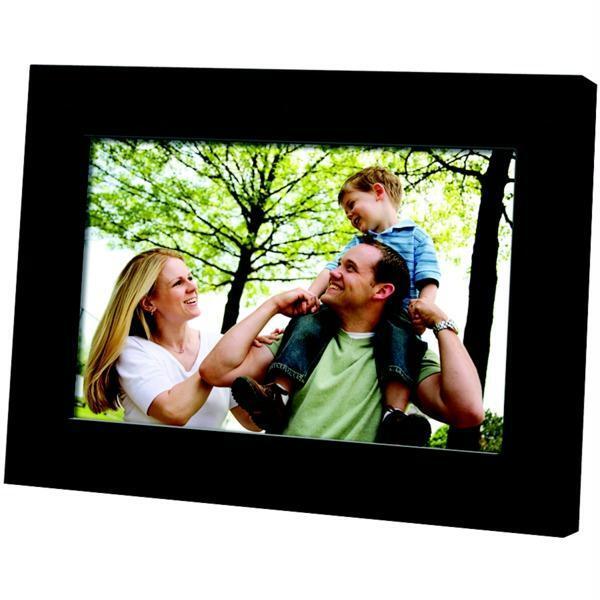 Coby Dp700blk 7 Digital Photo Frame Ebay