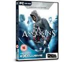 Assassin's Creed -- Director's Cut Edition (PC: Windows, 2008)