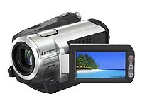 Sony-HDR-HC5E-Handycam-HDV-Camcorder-PAL-Zubehoerpaket-Camcordertasche-uvm-TOP