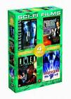 Sci-Fi Films (DVD, 2004, 2-Disc Set, Box Set N)