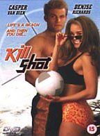 Kill Shot (DVD, 2008) 93 VG