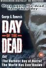 Day Of The Dead (DVD, 2001)