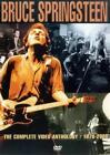 Bruce Springsteen - Video Anthology - 1978-2000 (DVD, 2001, 2-Disc Set)
