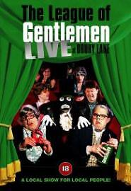 The League Of Gentlemen Live At Drury Lane DVD 1999 Very Good DVD Corrie - Hove, United Kingdom - Returns accepted Most purchases from business sellers are protected by the Consumer Contract Regulations 2013 which give you the right to cancel the purchase within 14 days after the day you receive the item. Find out more about you - Hove, United Kingdom