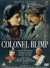 The Life And Death Of Colonel Blimp (DVD, 2002)