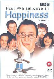 Happiness  Series 1 DVD 2003 - <span itemprop=availableAtOrFrom>New Brighton, Wallasey, United Kingdom</span> - Happiness  Series 1 DVD 2003 - New Brighton, Wallasey, United Kingdom