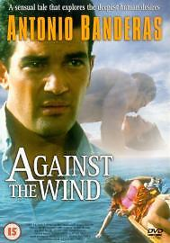 Against-The-Wind-DVD-2002-Excellent-condition-FREE-POSTAGE