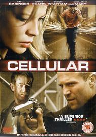 Cellular DVD 2005 - <span itemprop='availableAtOrFrom'>Huddersfield, United Kingdom</span> - Cellular DVD 2005 - Huddersfield, United Kingdom