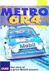 Metro 6R4 (DVD, 2005)